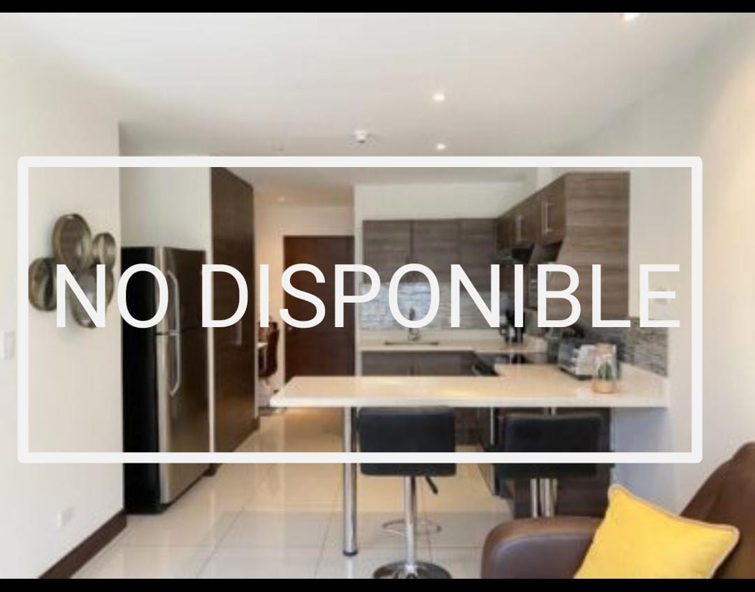 Alquiler Apartamento- Condominio Montesol-Santa Ana