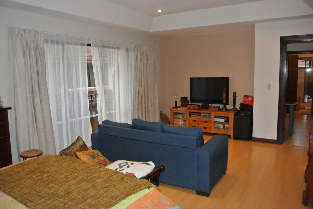 Casa en Condominio Palma Real