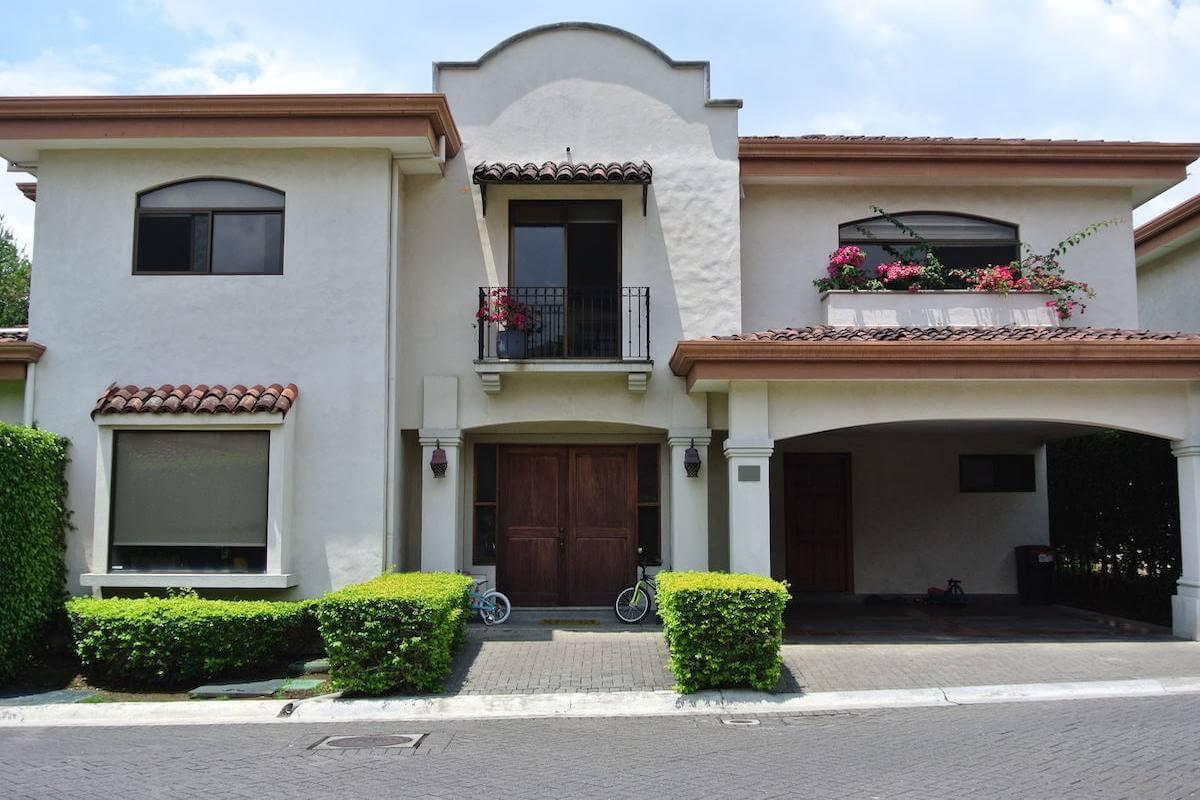 Casa-Santa Ana-Pozos-Via Nova