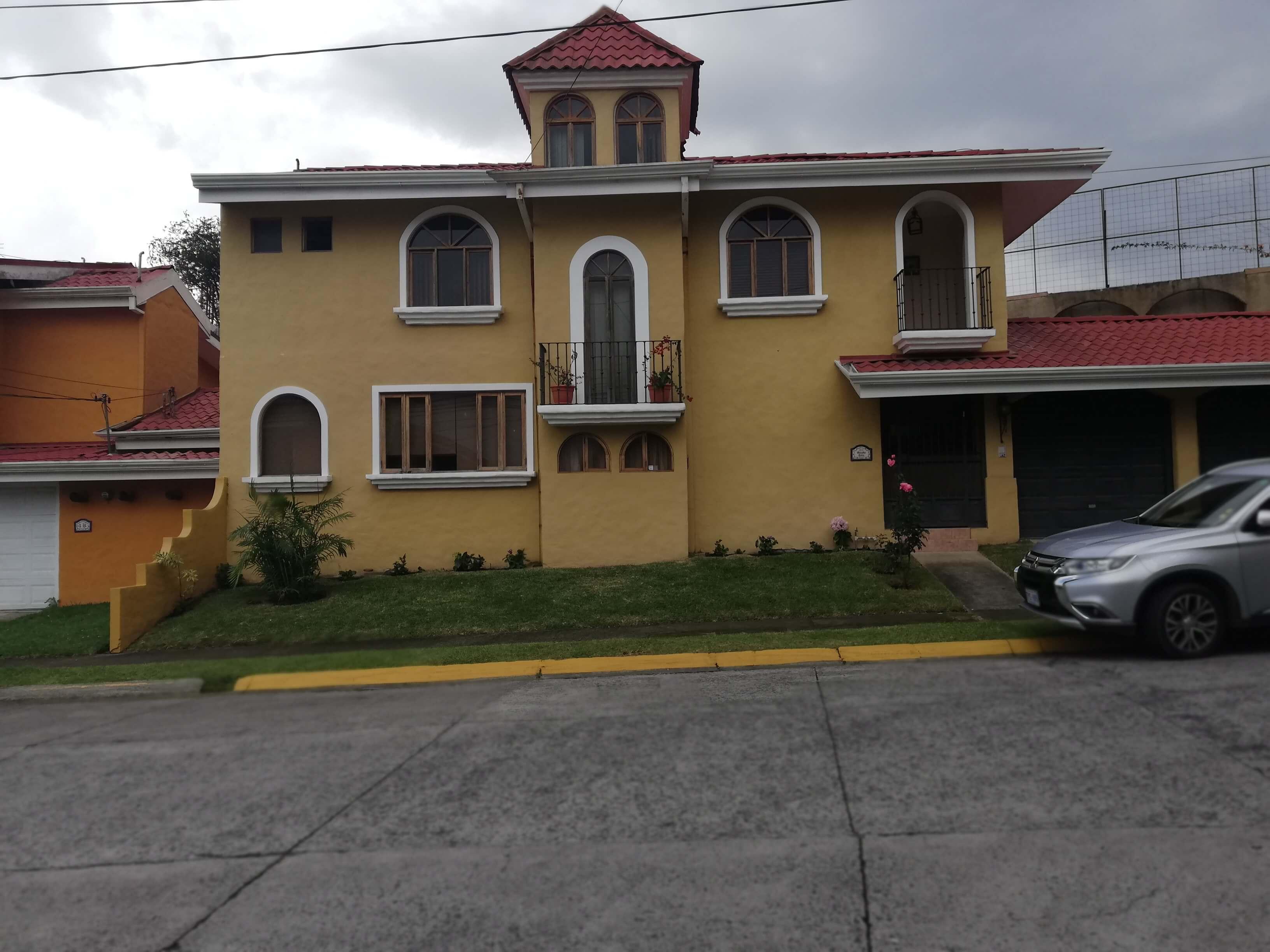 Hermosa Casa en Coronado