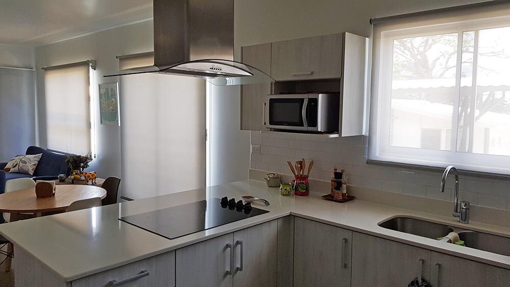 Venta apartamento en Condominio Rio Oro Santa Ana
