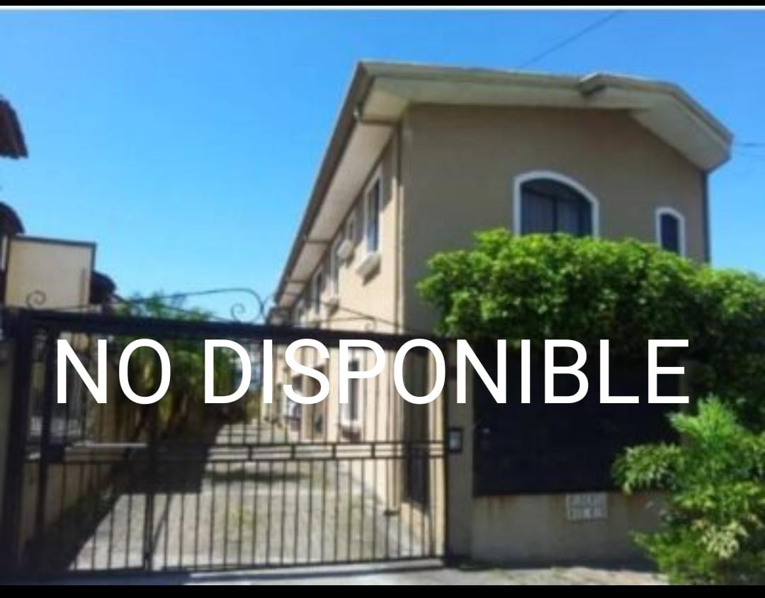 Se Alquila Casa en Condominio, Guachipelín de Escazú.