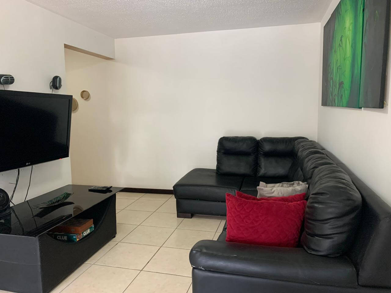 Alquiler de Apartamento en Bosque Real-Concasa Amoblada, San Rafael de Alajuela