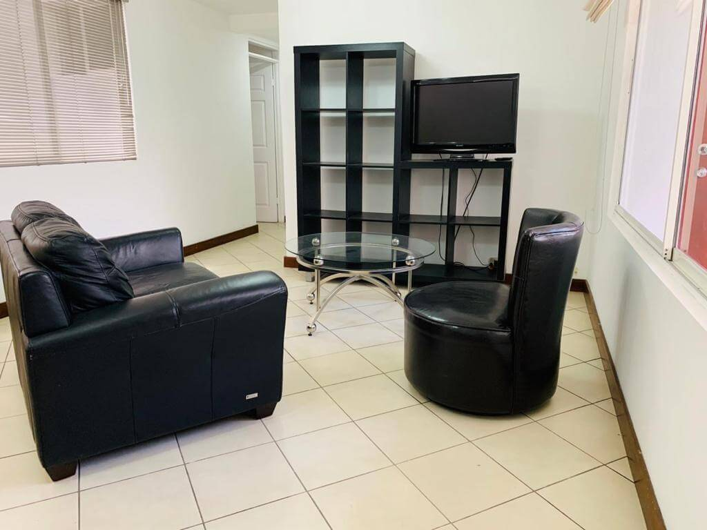 Se Alquila Apartamento en Condominio Atlántico en Trejos Montealegre, Escazú