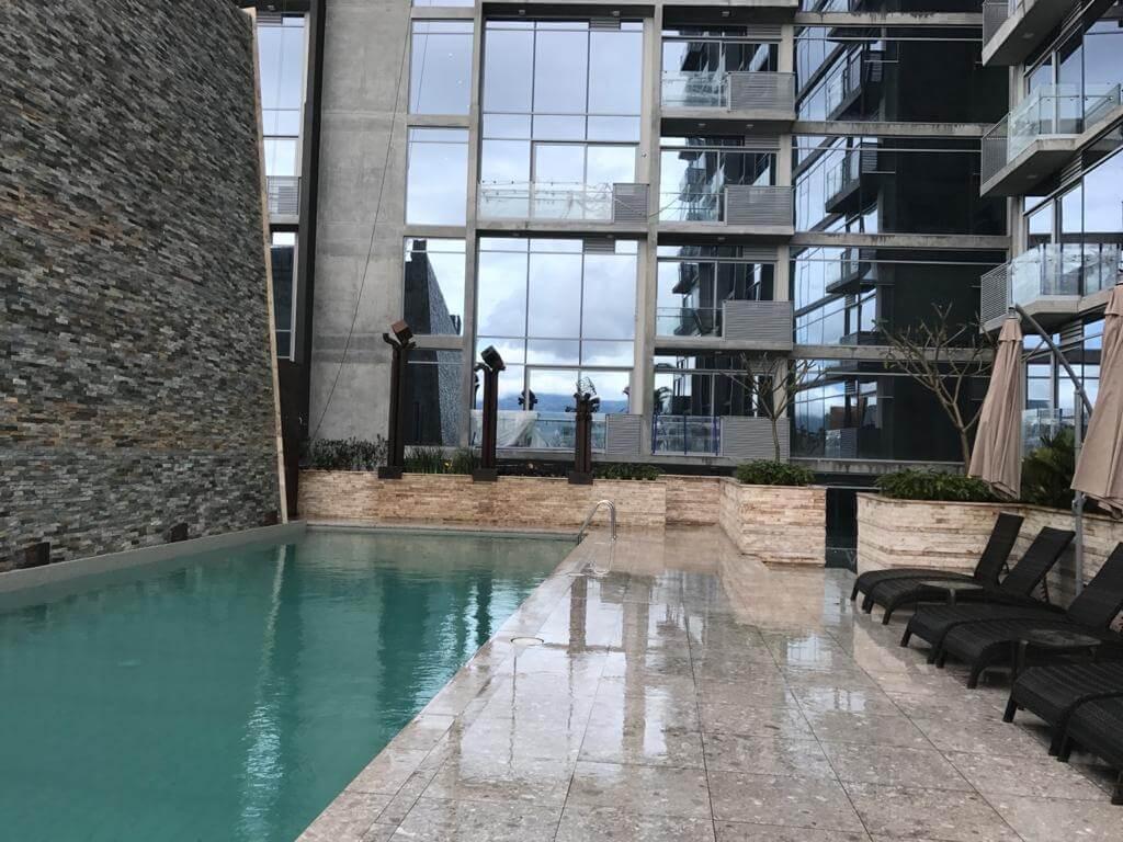 Alquiler de Apartamento en Torre QBO Sky Home, Rohmoser
