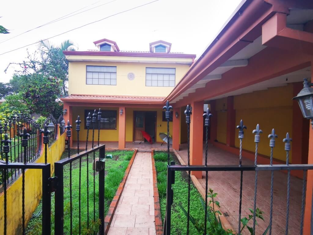 Casa de habitación a la Venta en San Rafael Arriba de Desamparados