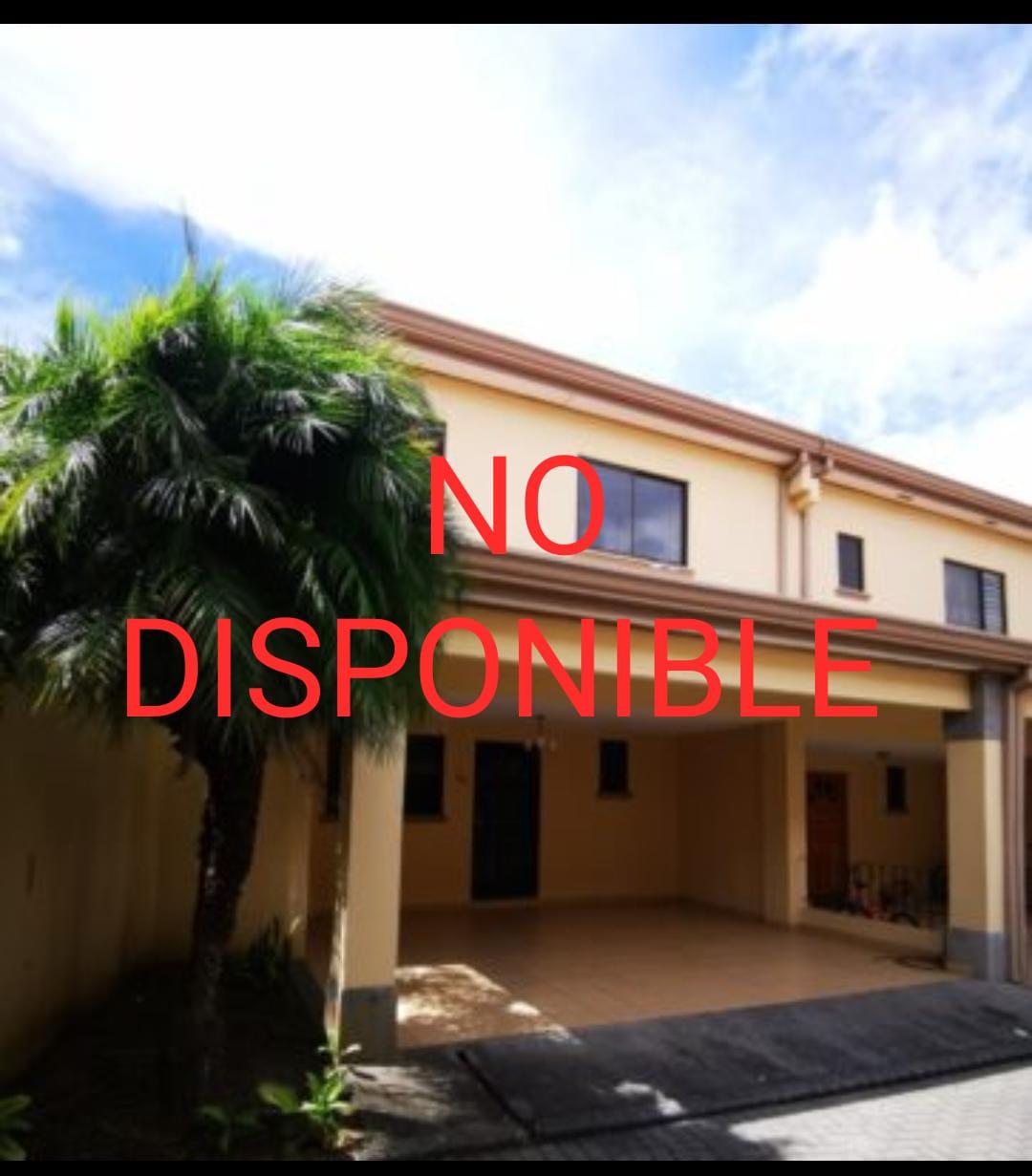 Alquiler de Condominio Residencial Bajareke, Villa Nueva Desamparados