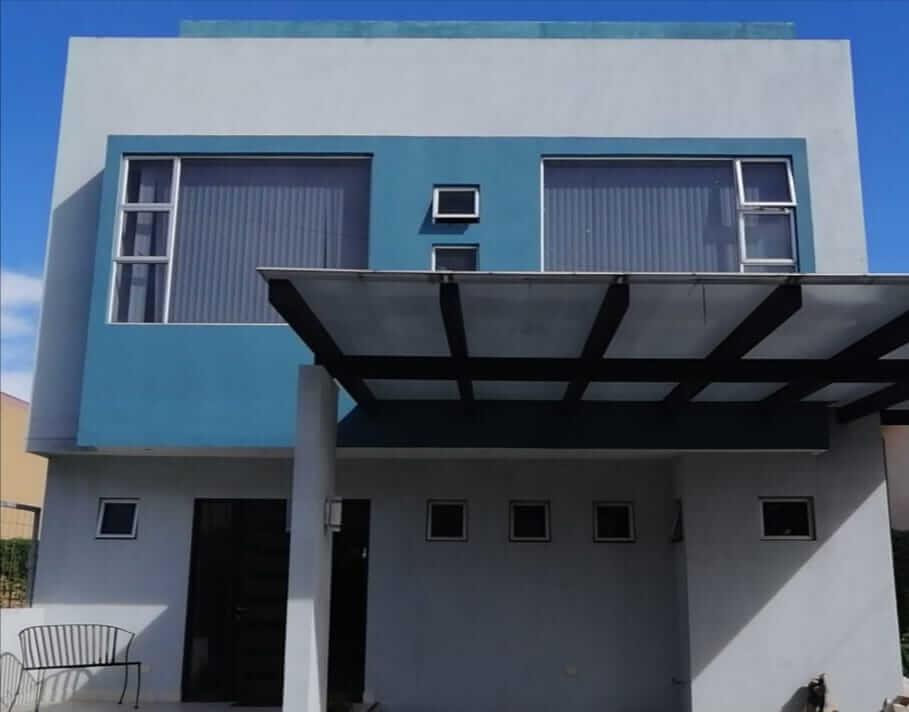 asa en Brasil de Santa Ana, Residencial Vistas del Cañón (5)