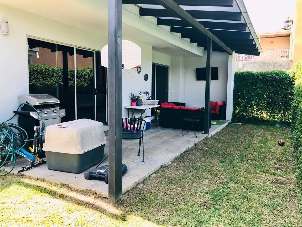 Venta de Casa en Brasil de Santa Ana, Residencial Vistas del Cañón.