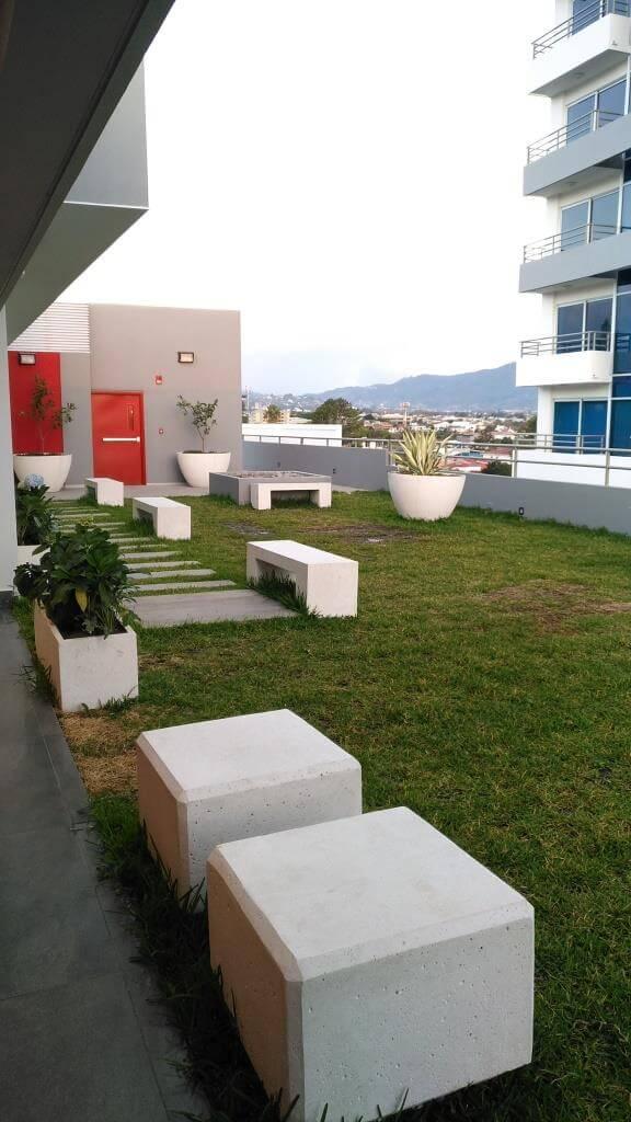 Venta de Apartamento, ubicado en Latitud Los Yoses, San Pedro