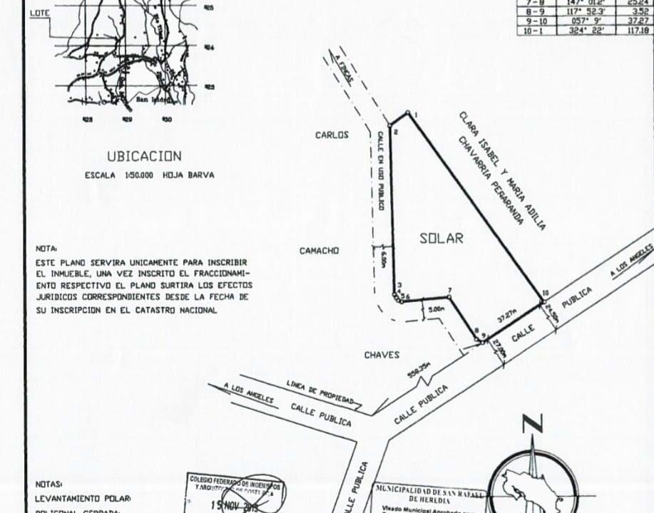 venta-terreno-san-rafael-heredia-premier-propiedades