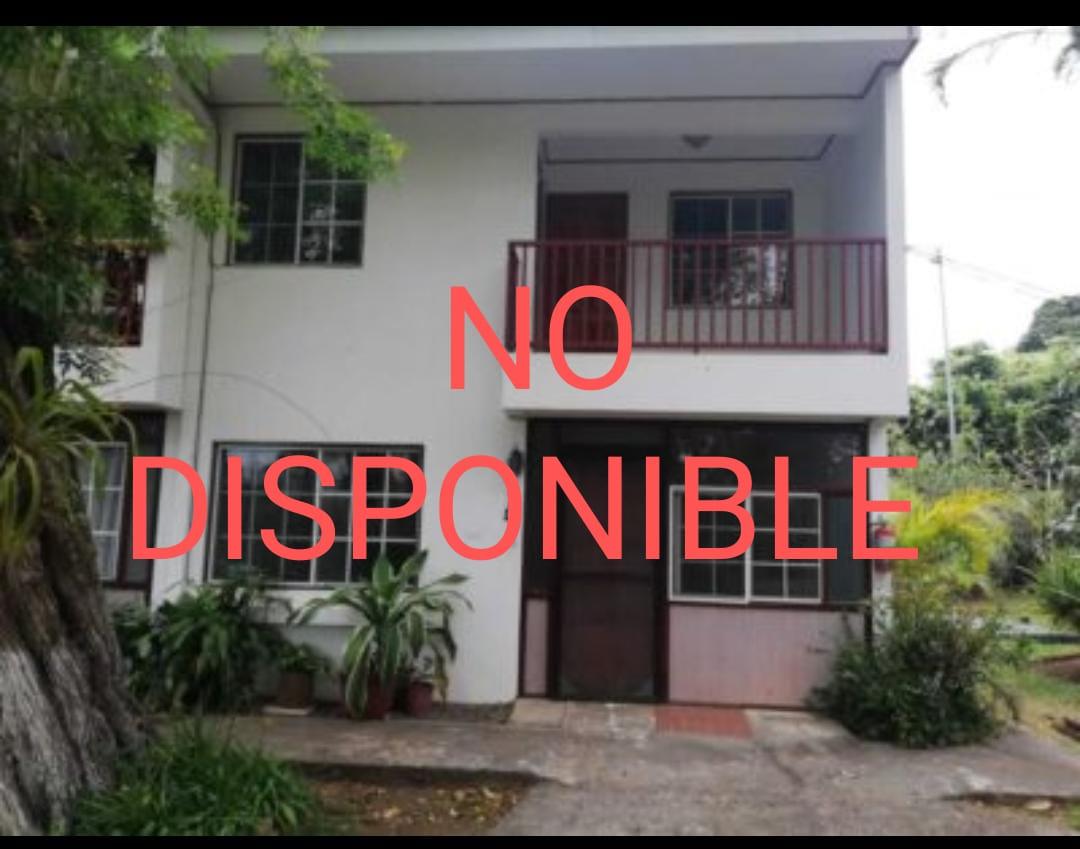 Se Alquila apartamento Rio Oro-Santa Ana