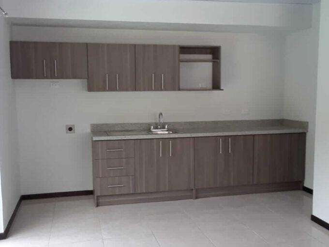 Alquiler de apartamento Piedades Santa Ana