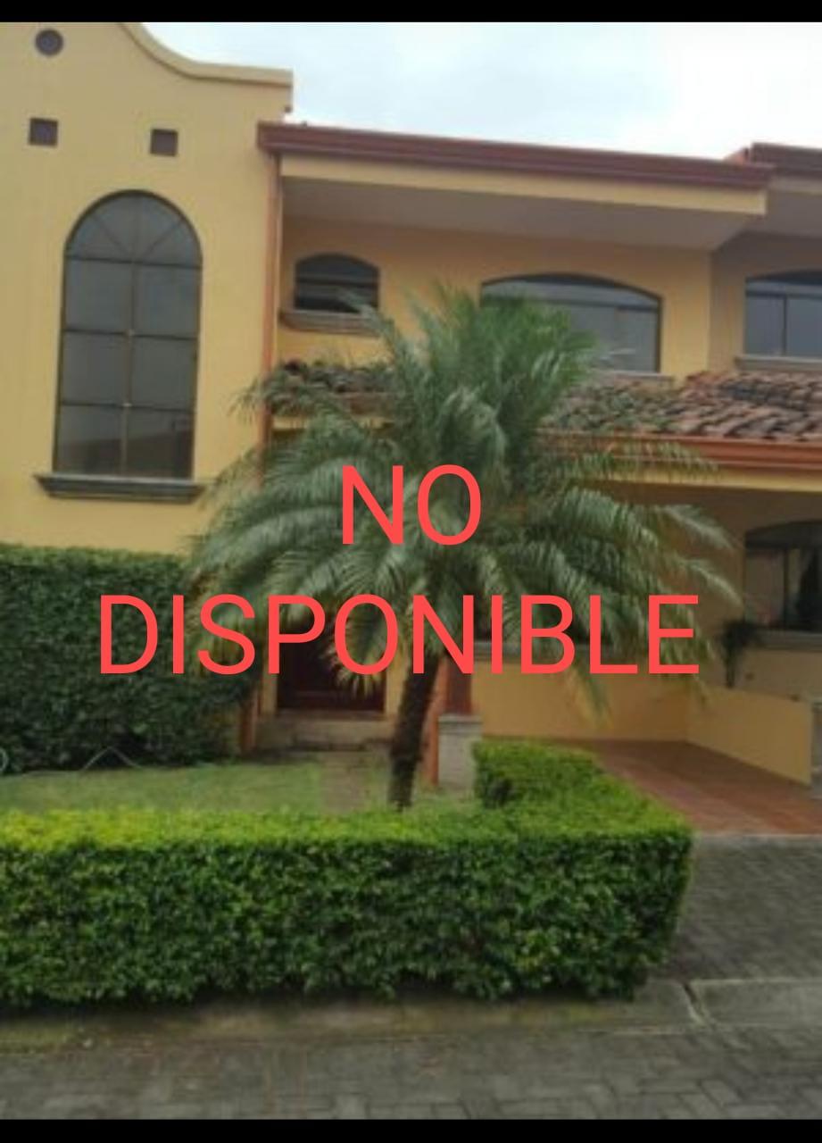 Alquiler de apartamento en Guachipelín Escazú