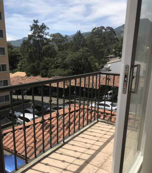 Alquiler de Apartamento en Escazú San José