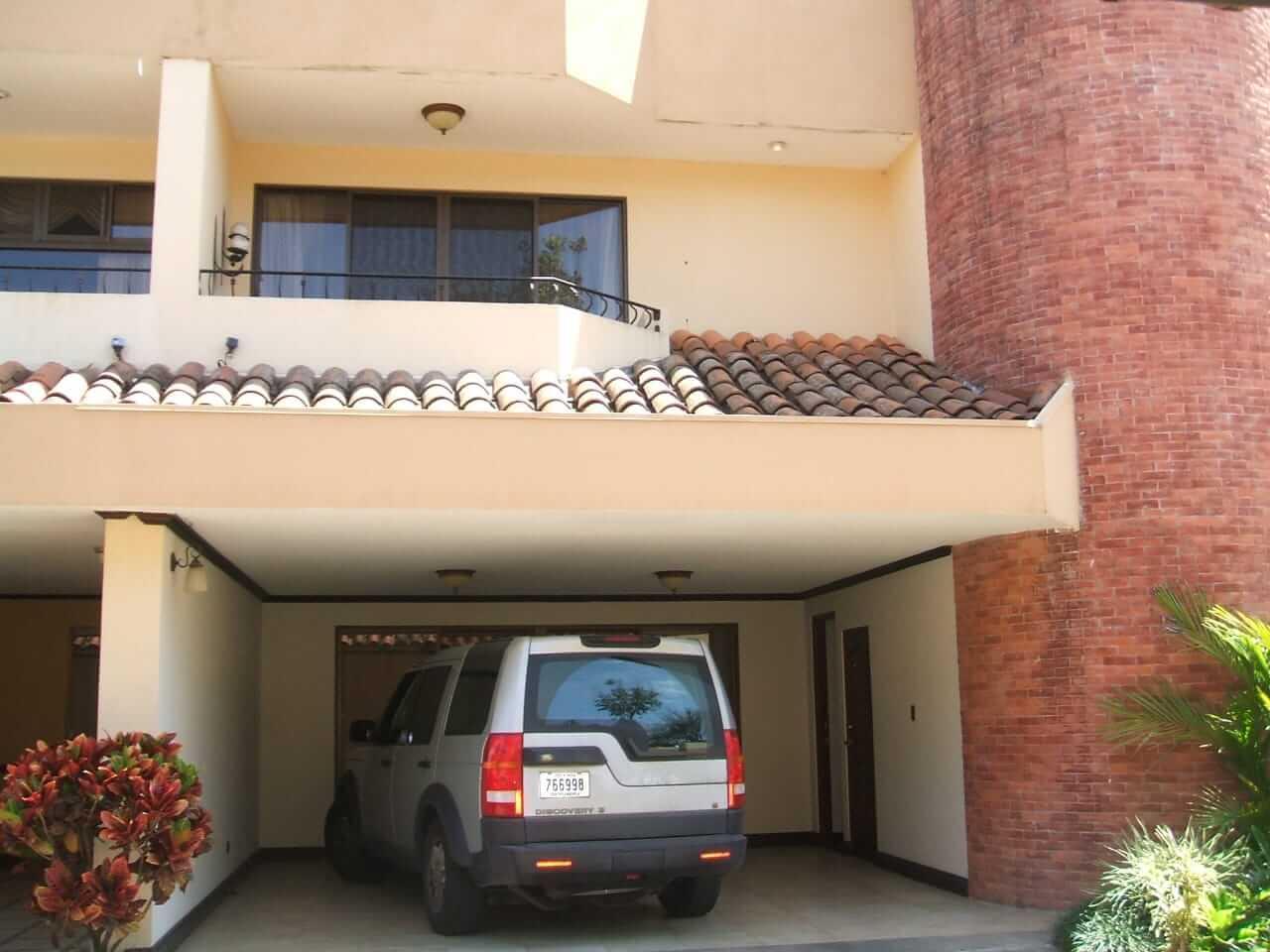 Venta de Casa en Condominio en Belén