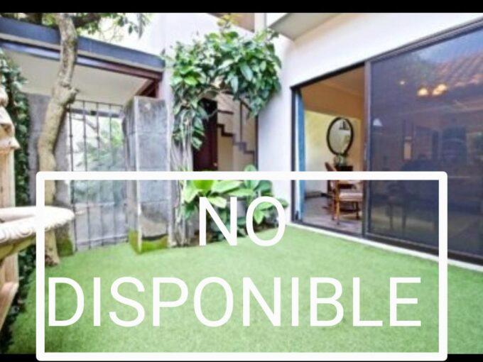 Alquiler Casa en Lindora-Santa Ana