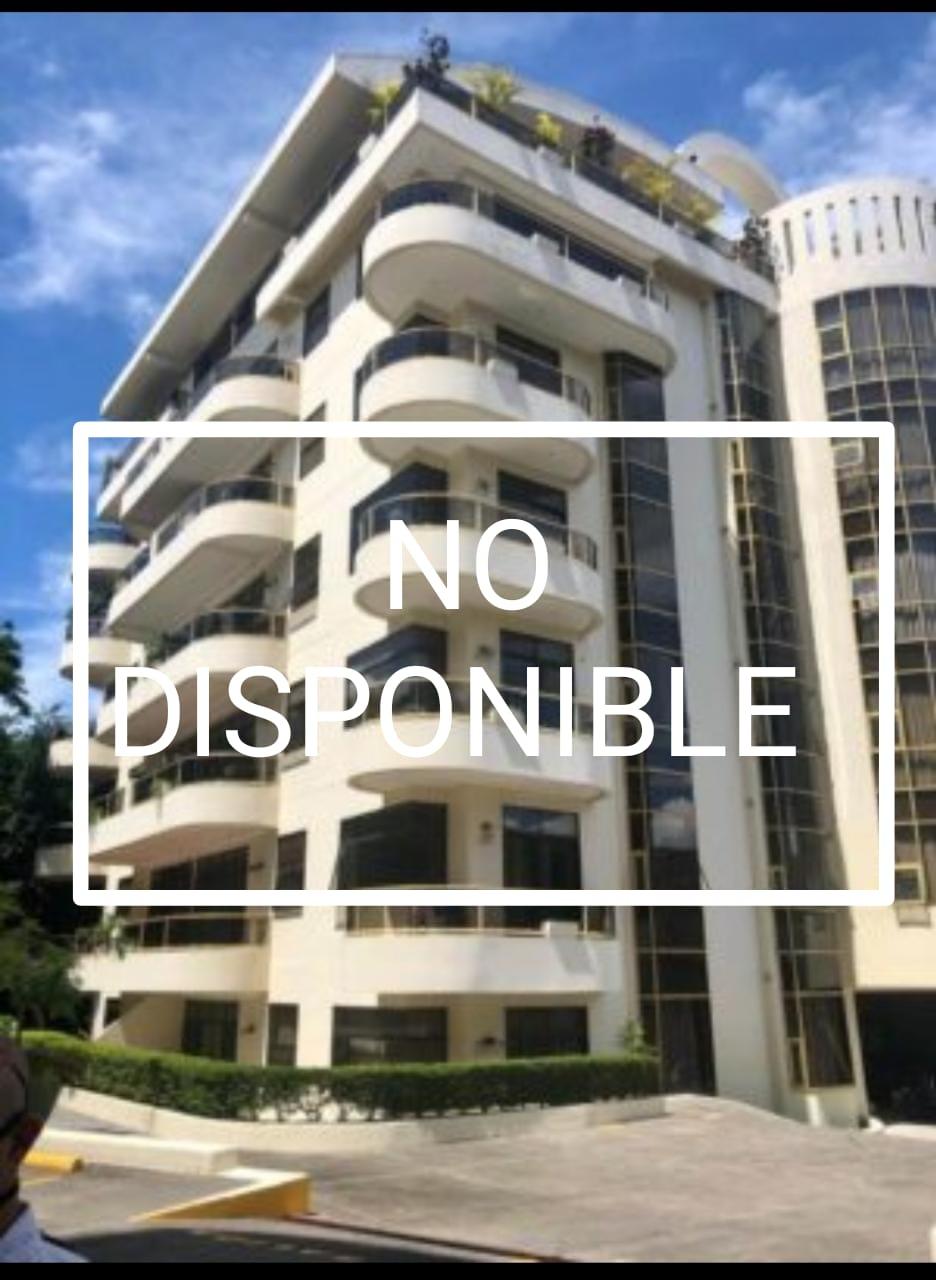 Se Alquila Apartamento en Condominio Riverside-Escazú