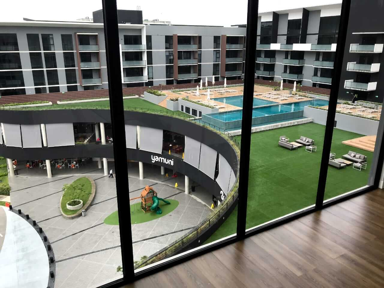 Se Alquila Apartamento Escazú Village
