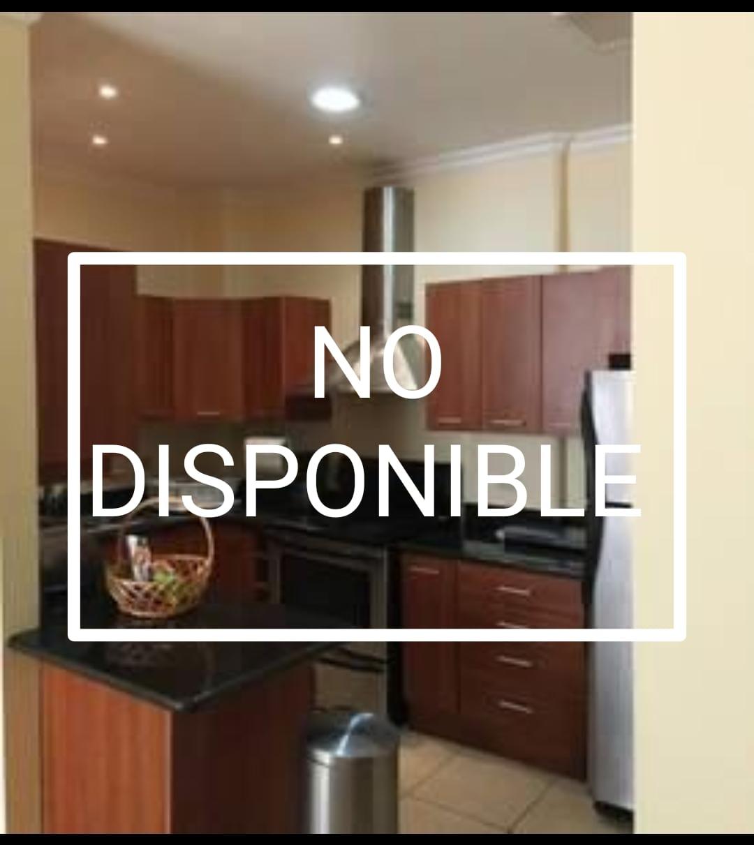 Alquiler Apartamento en Escazú, Condominio Riverside