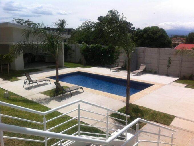 Alquiler de apartamento Santa Ana Centro