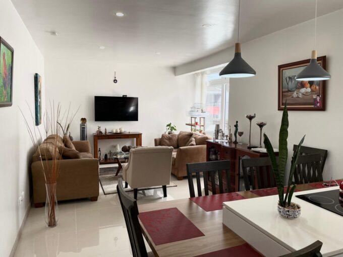 Venta de Apartamento en Condominio en la Uruca