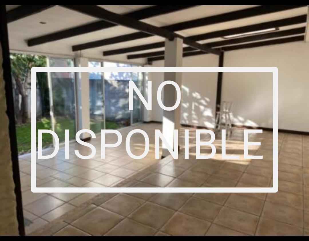 Alquiler de Casa en Rio Oro, Santa Ana