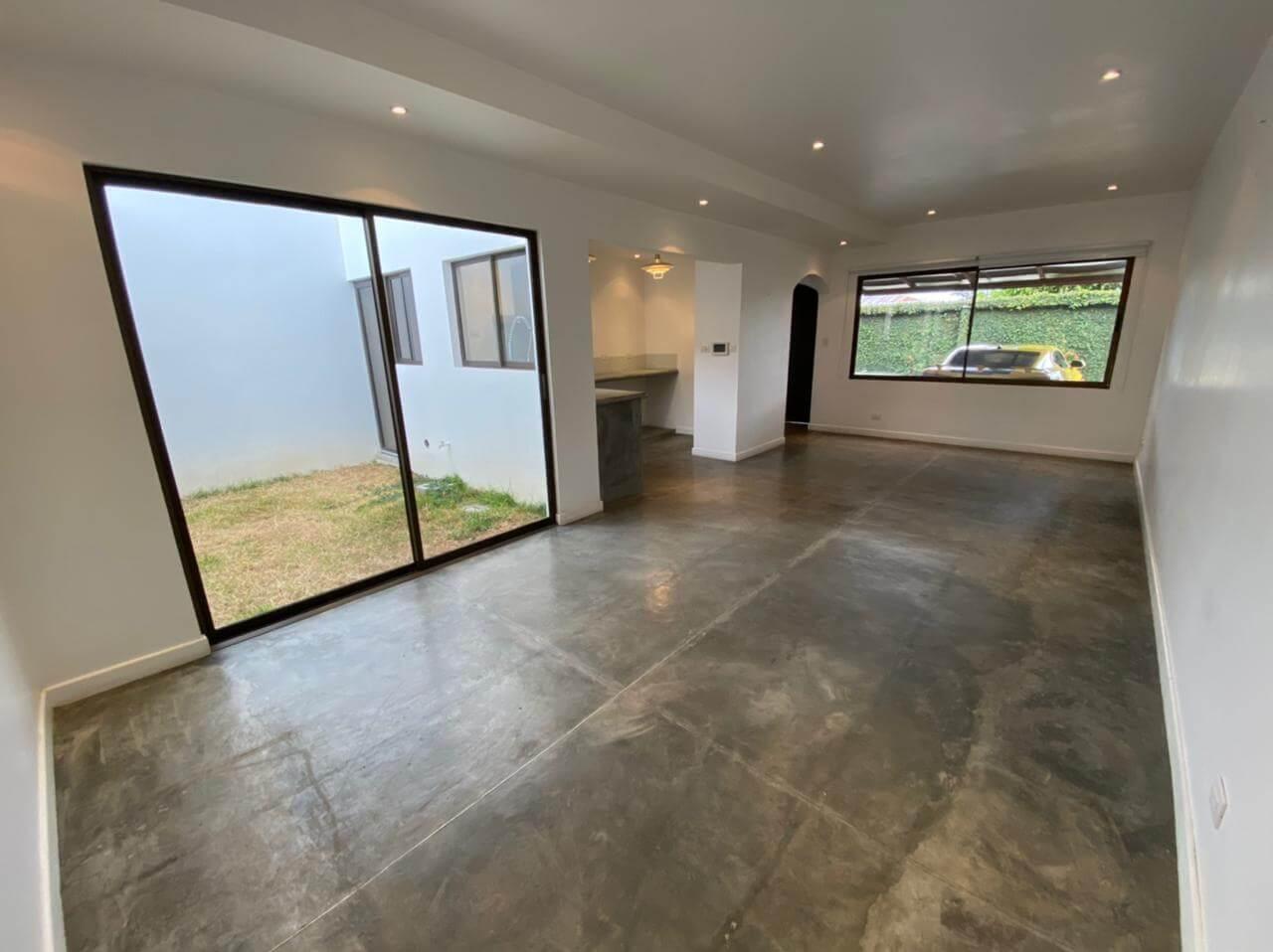 Alquiler de casa Condominio-Cantabria-Santa-Ana-Centro