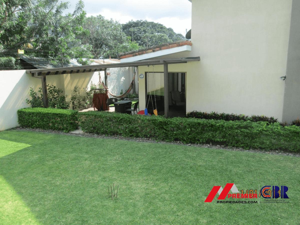 Venta de casas Parques del Sol Brasil de Santa Ana