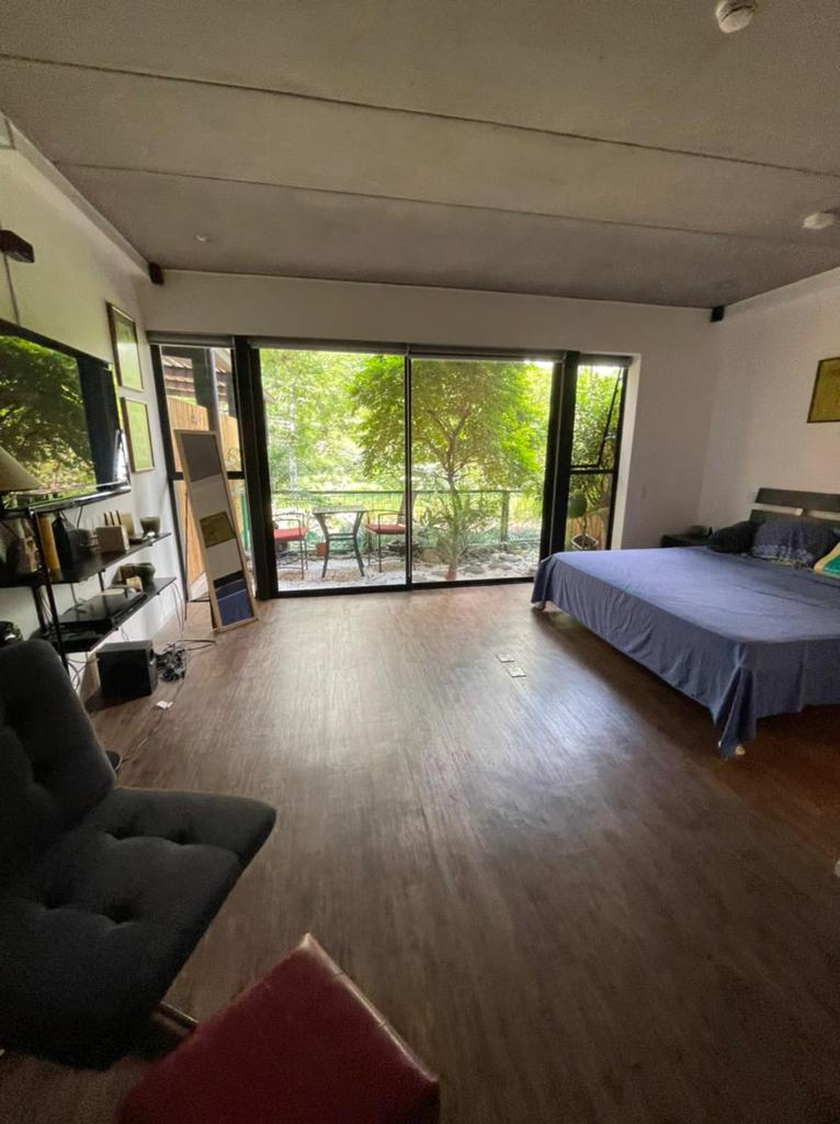 Alquiler de Apartamento en Condominio Bakia Brasil de Mora