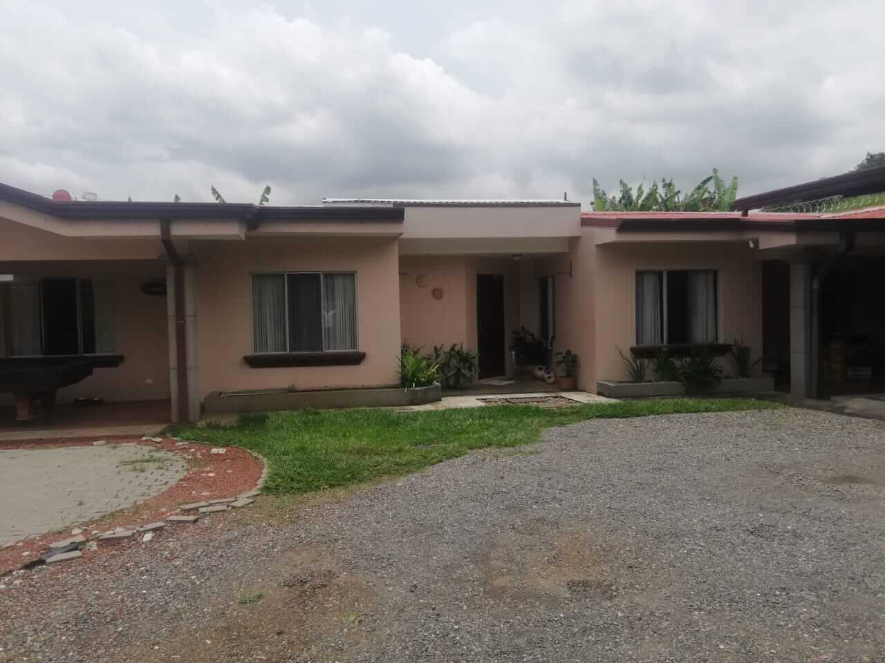 Venta de Casa independiente San Antonio de Belén