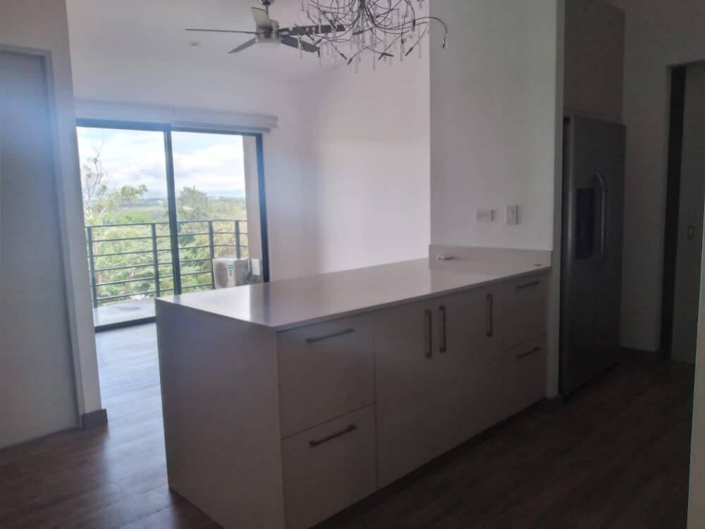 Se vende apartamento moderno en Condominio Lua Living, Brasil de Mora