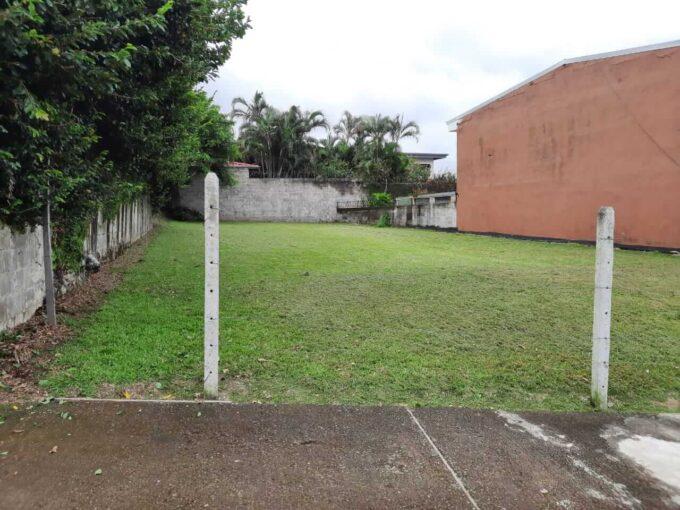 Exclusivo lote en Residencial Privado-Guachipelín-Escazú